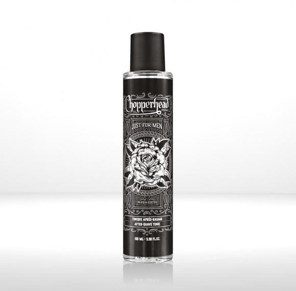 Tonique après-rasage 100ml